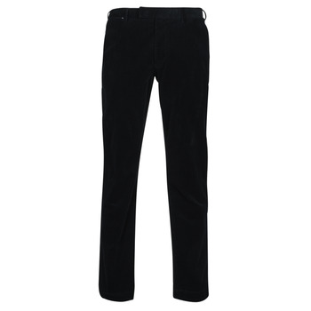 material Men 5-pocket trousers Polo Ralph Lauren RETOMBA Black