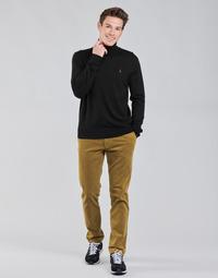 material Men 5-pocket trousers Polo Ralph Lauren RETOMBA Beige