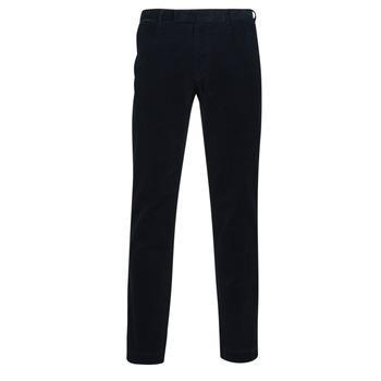 material Men 5-pocket trousers Polo Ralph Lauren RETOMBA Marine