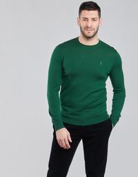 material Men jumpers Polo Ralph Lauren AMIRAL Green