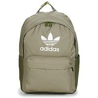 Bags Rucksacks adidas Originals ADICOLOR BACKPK Green / Orbit