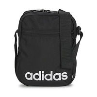 Bags Pouches / Clutches adidas Performance LINEAR ORG Black