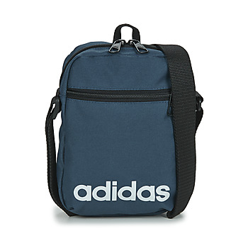 Bags Pouches / Clutches adidas Performance LINEAR ORG Blue / Marine / Crew