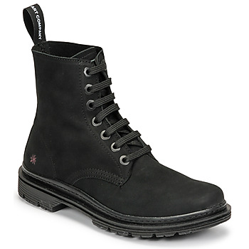 Shoes Mid boots Art BIRMINGHAM Black