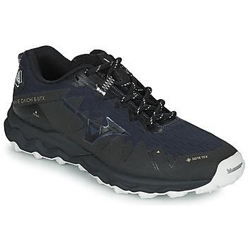 Shoes Men Running shoes Mizuno WAVE DAICHI 6 GTX Black