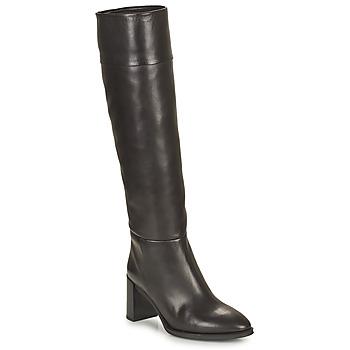 Shoes Women Boots Unisa USOLA Black