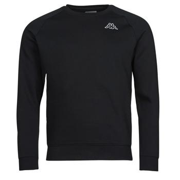 material Men sweaters Kappa CAIMALI Black