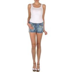 material Women Shorts / Bermudas Brigitte Bardot JUE Blue