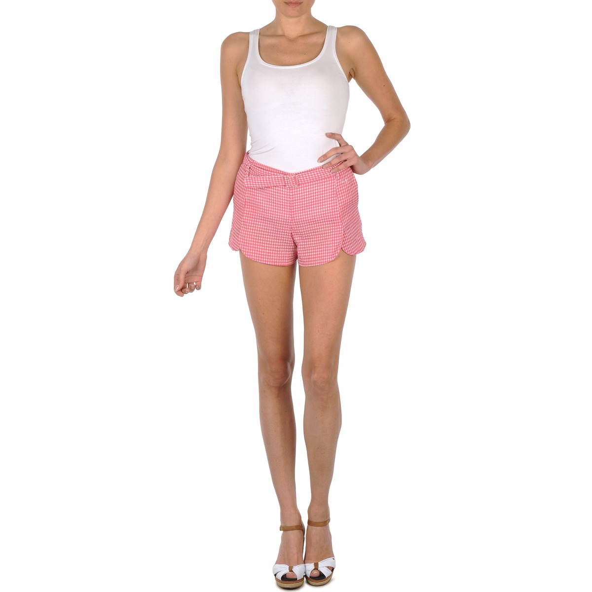 Brigitte Bardot MAELA Pink