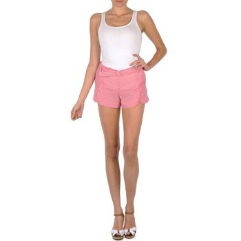 Shorts Brigitte Bardot MAELA Pink 350x350