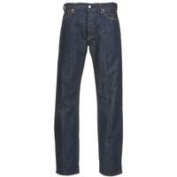 material Men straight jeans Levi's 501 LEVIS ORIGINAL FIT Blue