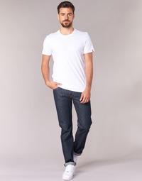 material Men straight jeans Levi's 501 LEVIS ORIGINAL FIT Levis / Marlon