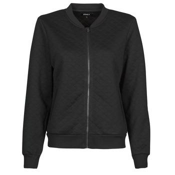 material Women sweaters Only ONLJOYCE Black