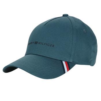 Accessorie Men Caps Tommy Hilfiger UPTOWN CAP Blue