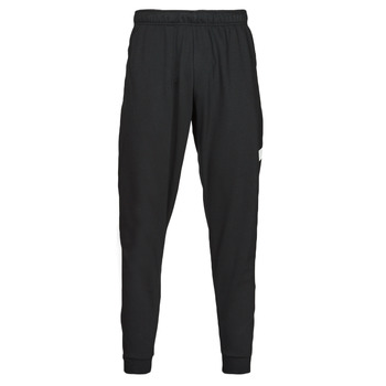 material Men Tracksuit bottoms Nike NIKE DRI-FIT Black / White