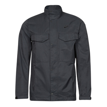 material Men Blouses Nike M NSW SPE WVN UL M65 JKT Black