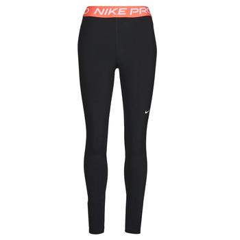 material Women leggings Nike NIKE PRO 365 Black / White