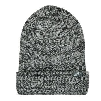 Accessorie hats Nike U NSW BEANIE CUFFED FUTURA Grey