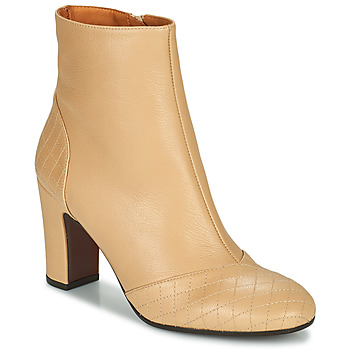 Shoes Women Ankle boots Chie Mihara WAIDA Beige