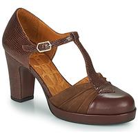 Shoes Women Court shoes Chie Mihara JUDETA Brown