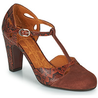 Shoes Women Court shoes Chie Mihara KUNA Brown