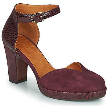 Shoes Women Court shoes Chie Mihara JO-MAHO Violet