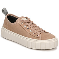 Shoes Women Low top trainers Victoria ABRIL ANTELINA Pink