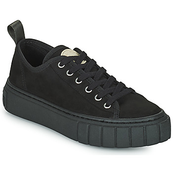 Shoes Women Low top trainers Victoria ABRIL ANTELINA Black