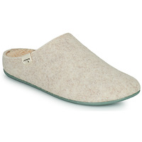 Shoes Women Slippers Victoria NORTE FIELTRO Grey