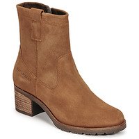 Shoes Women Boots Bullboxer 611504E6C_CAML Brown