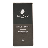 Accessorie Care Products Famaco FLACON HUILE VERNIS 100 ML FAMACO INCOLORE Neutral
