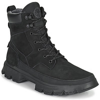 Shoes Men Mid boots Timberland TBL ORIG ULTRA WP BOOT Black
