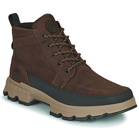 Shoes Men Mid boots Timberland TBL ORIG ULTRA WP CHUKKA Brown
