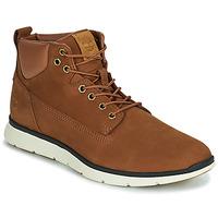 Shoes Men High top trainers Timberland KILLINGTON CHUKKA Brown