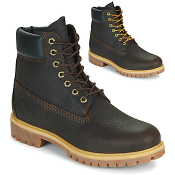 Shoes Men Mid boots Timberland 6