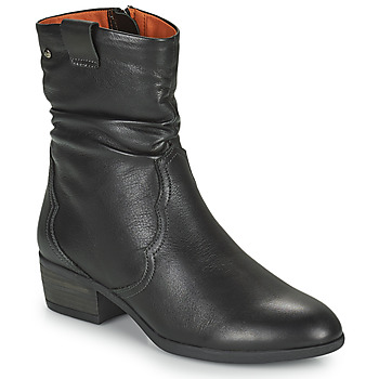 Shoes Women Ankle boots Pikolinos DAROCA Brown