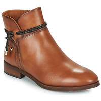 Shoes Women Mid boots Pikolinos ROYAL Brown