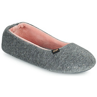 Shoes Women Slippers DIM D UDONIACAT C Grey