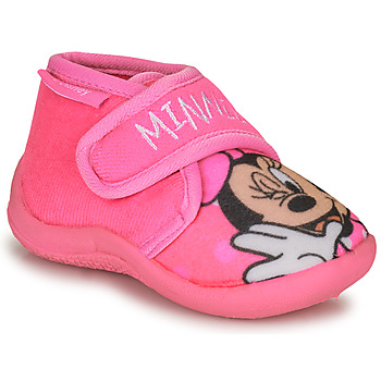 Shoes Girl Slippers Chicco LORETO Pink