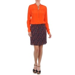 material Women Skirts Marc O'Polo AURELIA Marine / Red
