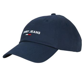 Accessorie Men Caps Tommy Jeans TJM SPORT CAP Marine