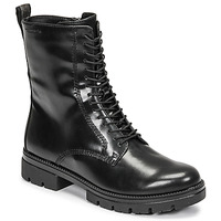Shoes Women Mid boots Tamaris THERE Black