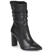 Shoes Women Boots Tamaris BRESSA Black