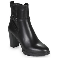 Shoes Women Ankle boots Tamaris TETAS Black