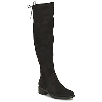 Shoes Women Boots Tamaris GUILIA Black