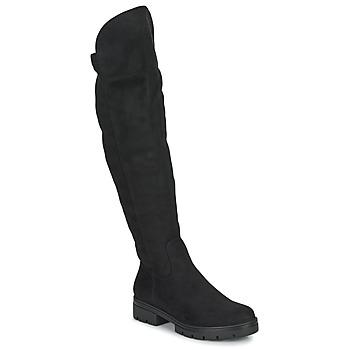 Shoes Women Boots Tamaris AMELIA Black