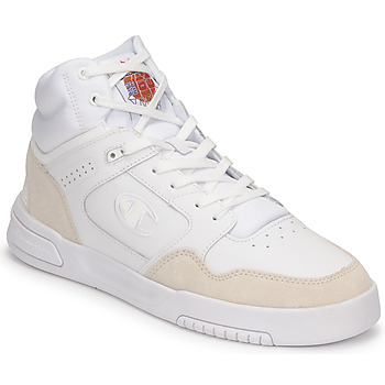 Shoes Men High top trainers Champion MID CUT SHOE CLASSIC Z80 MID White