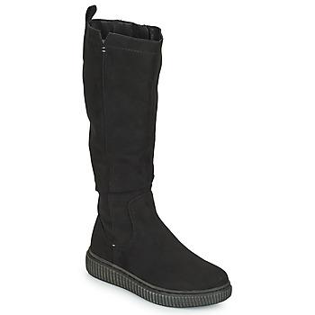 Shoes Women Boots Jana KAMIRA Black