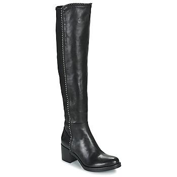 Shoes Women Boots Fru.it BILENA Black