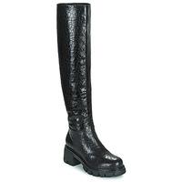 Shoes Women Boots Fru.it FELINDA Black